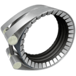 Straub Eco-Grip Pipe Joining Coupling
