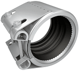 Straub Grip-L Pipe Joining Coupling